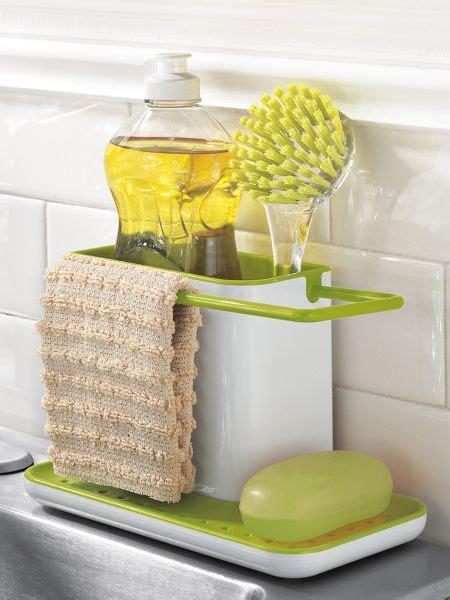 Tidy Sink Caddy Kitchen Sink Caddy  Solutions  Amazing