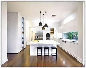 Pendant lighting island bench : Pendant lights for kitchen island bench home design ideas