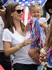 Seraphina Rose Elizabeth Affleck | Celebrity Baby Names ...
