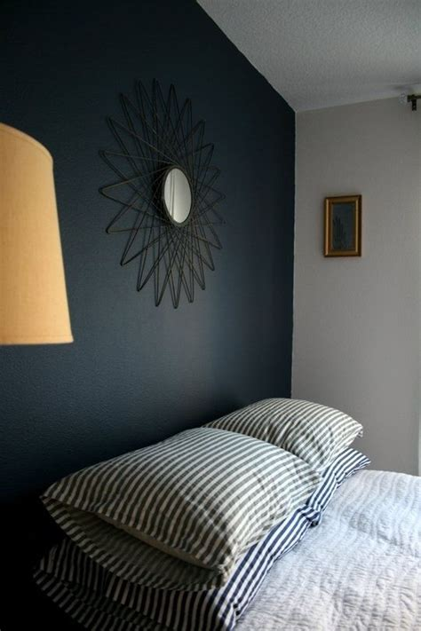 20 Marvelous Navy Blue Bedroom Ideas  Navy Blue Bedrooms