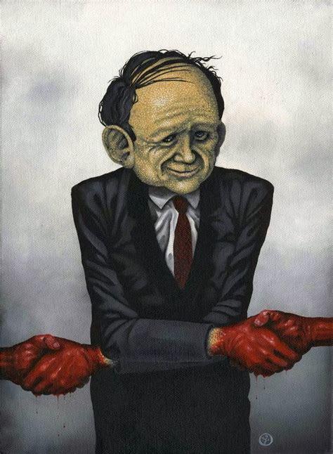 El surrealismo incomodo de Jeff Christensen - Marcianos