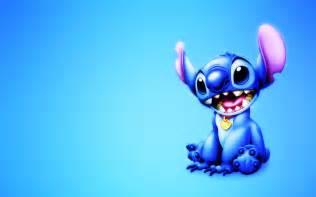 Lilo and Stitch Desktop