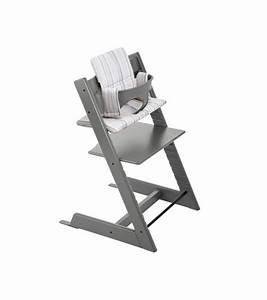 Stokke Tripp Trapp Höhe Verstellen : stokke tripp trapp high chair storm grey ~ Markanthonyermac.com Haus und Dekorationen