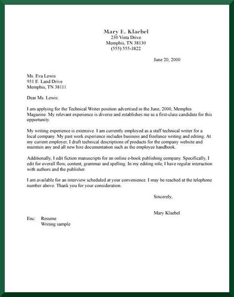 ideas  cover letter template  pinterest