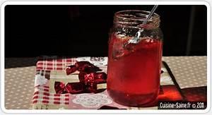 Bocaux Confiture En Gros : recette bocaux gel e de pommes blog cuisine saine sans gluten sans lactose ~ Teatrodelosmanantiales.com Idées de Décoration