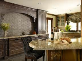 kitchen backsplashes kitchen ideas design with cabinets islands backsplashes hgtv - Best Backsplashes For Kitchens