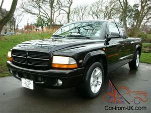 Dodge Dakota Diesel Conversion