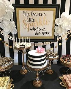 18 Chic 40th Birthday Party Ideas For Women - Shelterness