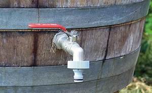 Wasserhahn Für Regentonne : regentonne regenwasser nutzen ~ Yasmunasinghe.com Haus und Dekorationen