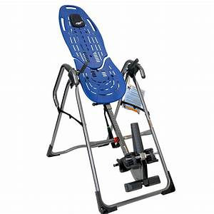 Teeter EP-960 Inversion Table | Body Massage Shop