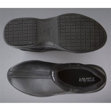 chaussure de cuisine noir chaussure de cuisine clement