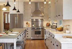 Exposed range hood kitchen traditional with farmhouse