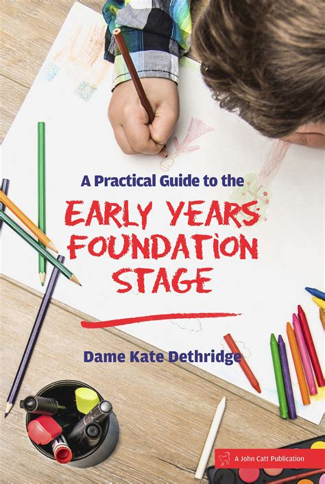 practical guide   early years foundation stage