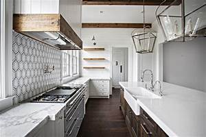 2019 U2019s Top Kitchen Flooring Trends And How To Style Them