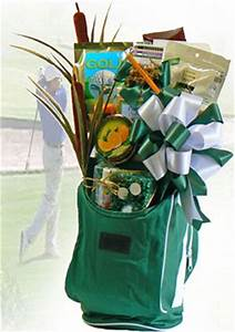 17 Best images about Golf Gift Baskets for Men on