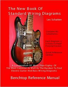Kay Guitar Wiring Diagrams
