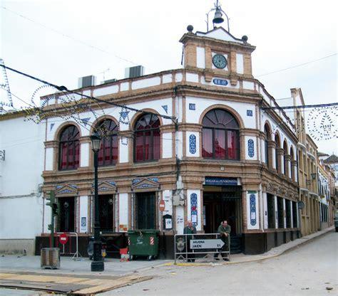 Jaen is also connected to cordoba and sevilla by train. Arjonilla (Jaén): Qué ver y dónde dormir
