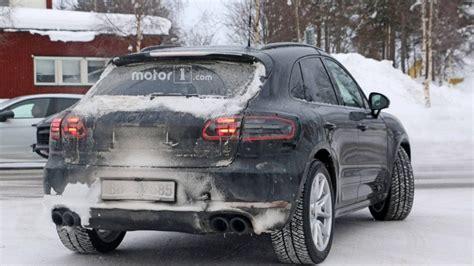 2019 Porsche Macan Hybrid by 2019 Porsche Macan Release Date Interior Price Changes