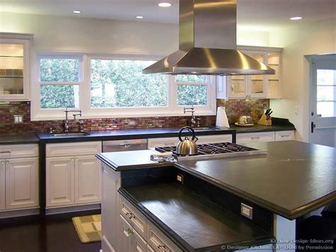 split level kitchen island designer kitchens la pictures of kitchen remodels