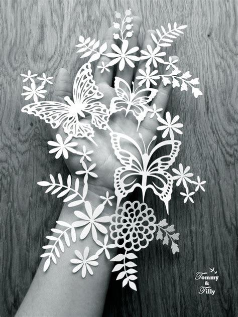 pin  papercut template
