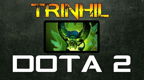 dota 2 trinhil pugna ranked live gameplay commentary and big comeback youtube