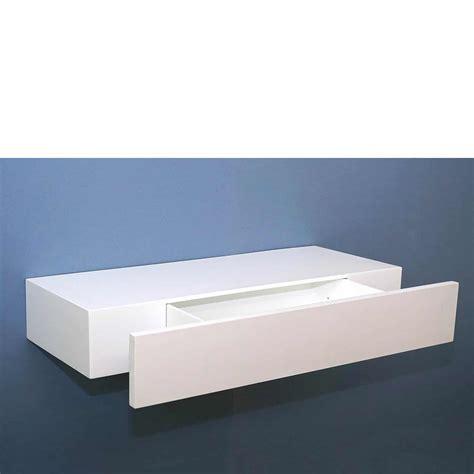 White Gloss Floating Shelves Home Depot Shelf Bathroom