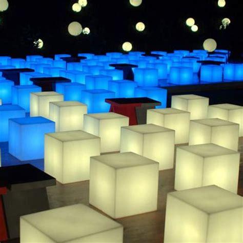 panneau lumineux led deco cube lumineux led images