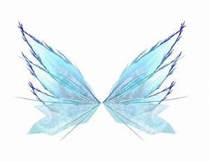 Bloomix wings - Kalea by Moryartix on DeviantArt
