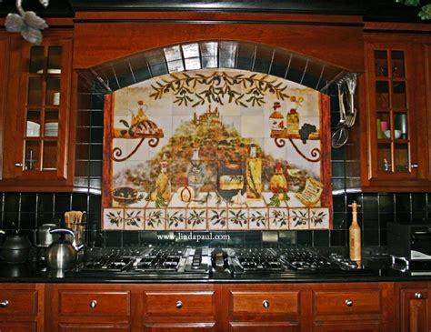 italian kitchen wall tiles tuscan backsplash designs custom italian kitchen 4875