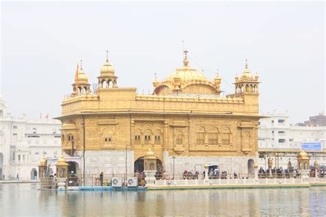 My World Golden Temple Amritsar