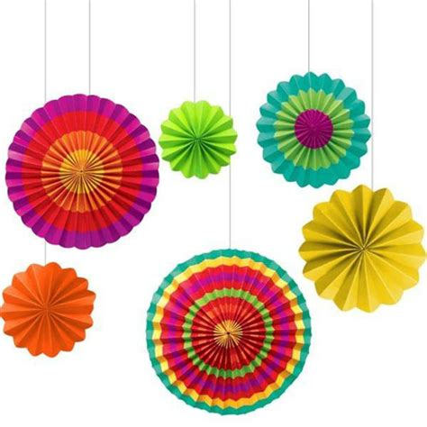 paper fans party city cinco de mayo 2016 decorations and restaurant deals