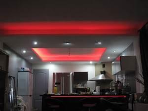 Eclairage Indirect Plafond : photos de faux plafond avec lumi re indirecte groupes ~ Melissatoandfro.com Idées de Décoration