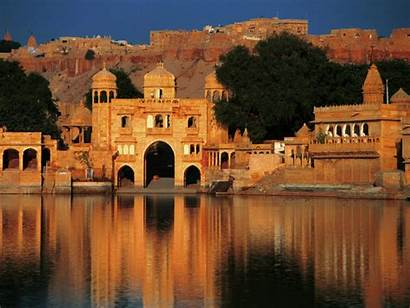 India Places Must Jaisalmer Breathtaking Once Place