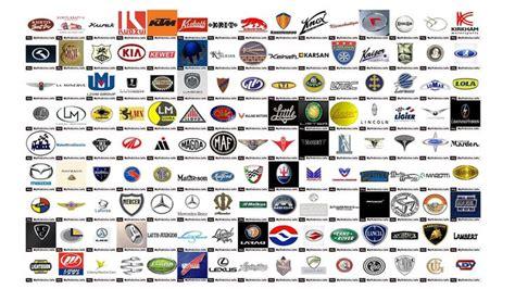 Car Manufacturers Logos 6