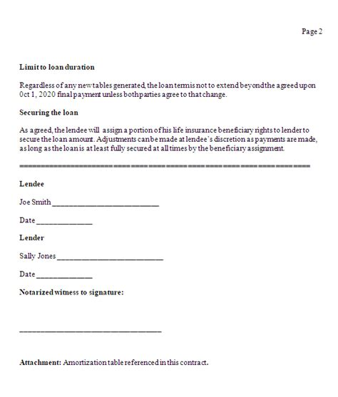 Contract Signature Page Template Uk by 91 Contract Signature Page Exle Electronic Contract