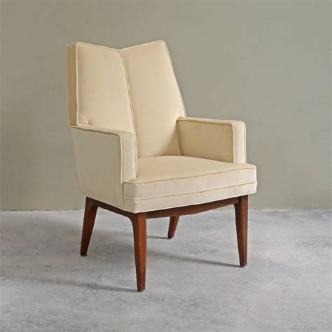 Modern Armchairs For Sale by Modern High Back Velvet Armchairs For Sale At 1stdibs