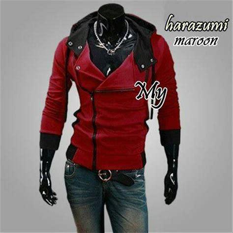 jual baju wanita jaket pria jaket murah jaket fleece harazumi di lapak murah tokonya