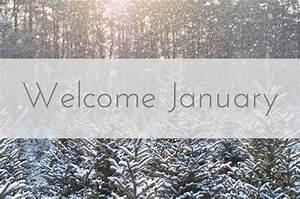 Life by Katryna: Welcome January/ Vitaj január