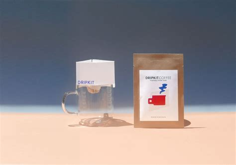 Read the latest writing about dripkit coffeee. This Travel-Friendly Coffee Maker Is Genius | Camping coffee maker, Camping coffee, Pour over ...