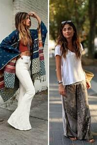 Was Ist Boho Style : boho fashion essentials for summer 2019 ~ Orissabook.com Haus und Dekorationen