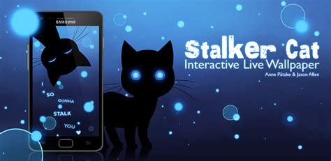 Free Anime Wallpaper Maker - stalker cat live wallpaper by trenchmaker on deviantart
