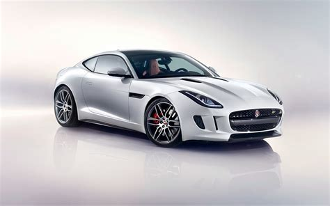 2018 Jaguar F Type R Coupe Review Specification Price Image