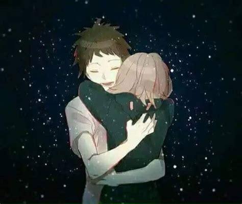 anime couple bagus download lengkap foto profile facebook couple anime