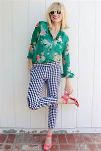 How To Wear Print On Print Mixed Patterns Outfits 2018