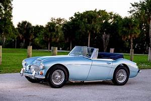 Austin Healey 3000 : 1966 austin healey 3000 mk iii for sale 1908198 hemmings motor news ~ Medecine-chirurgie-esthetiques.com Avis de Voitures