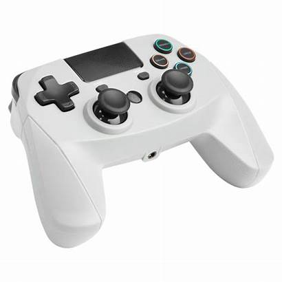 Ps4 Wireless Grey Snakebyte Pad Sony Gamepad