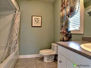 Panneau Salle De Bain Maison A Vendre : maison vendre packington 643 rang 6e immobilier qu bec ~ Melissatoandfro.com Idées de Décoration