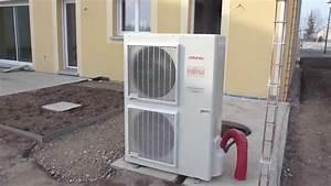 Pompe A Chaleur Eau Air : pompe a chaleur atlantic air eau fujitsu alfea evolution 13 aoya45lbtl youtube ~ Farleysfitness.com Idées de Décoration