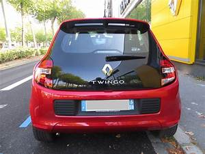 Renault Twingo Intens : test drive rpt renault twingo iii intens sce 0 9 70ch bv5 5p 2014 auto titre ~ Medecine-chirurgie-esthetiques.com Avis de Voitures