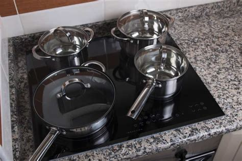 stove glass cookware ceramic clean cooktop sets electric cooking tops cracked kitchen favorites tiny doityourself using